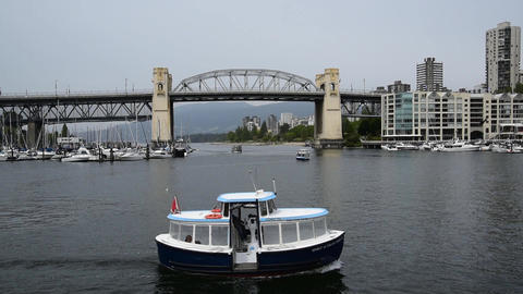 False Creek Ferry Archivo