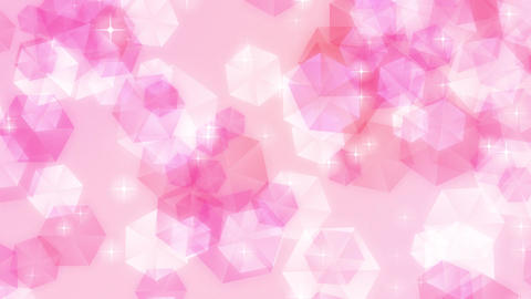 Jewelry-pastel-lateral-loop-pink Animation