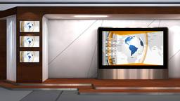 TV Studio 102j Animation