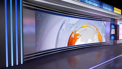 Virtual Studio 109V1 Animation