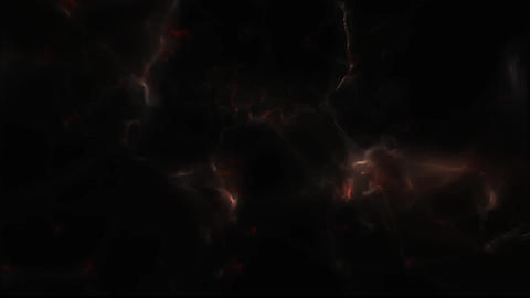 Output Fractal Shapes Motion Background Stock Video Footage