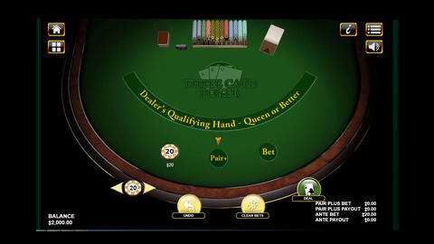 Play In Blackjack Card Game Online Footage