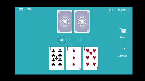 Play In Blackjack Card Game Online GIF