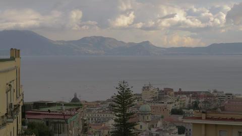A Naples view Archivo