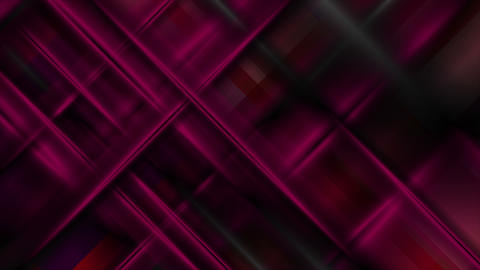Dark purple abstract smooth stripes video animation Animation