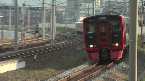 九州02 Footage