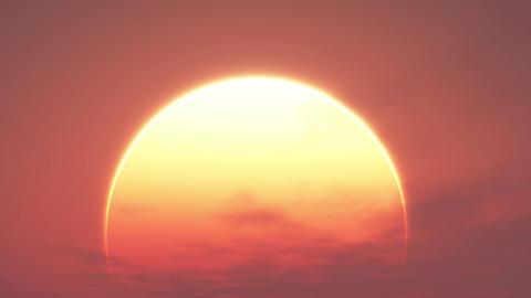 Epic Sunset 1 Animation