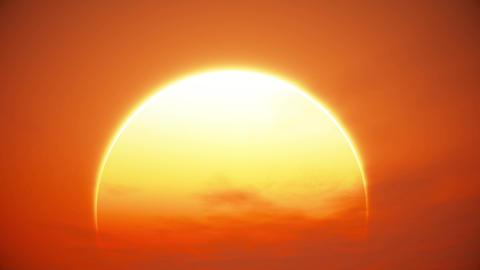 Epic Sunset 2 Animation