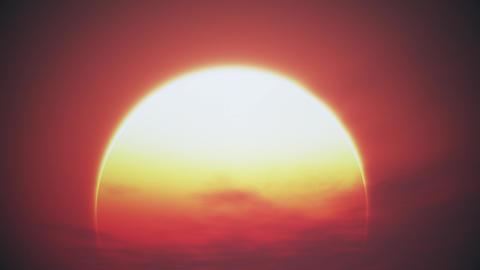 Epic Sunset 3 Animation
