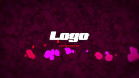 Romance Logo 4K Premiere Pro Template