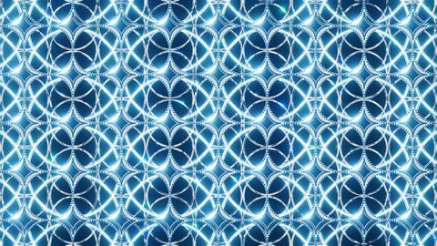 Diamond Pattern Background 3 Style 3_Dark Blue Animation