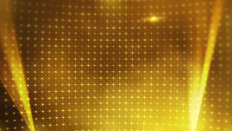 Party Background Animation