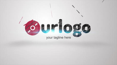 BangBang Logo Reveal After Effects Template