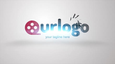 Happy Logo Formation After Effects Template