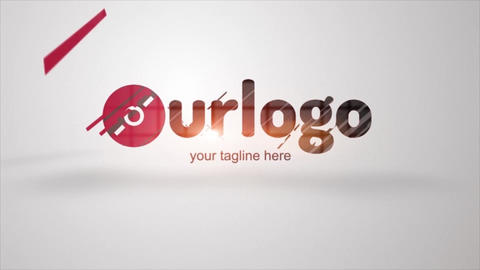 Logo Reveal Magic After Effects Template