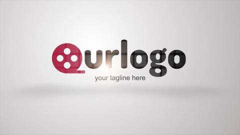 Re Logo Reveal After Effects Template