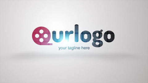 Resolute Logo Animation After Effects Template