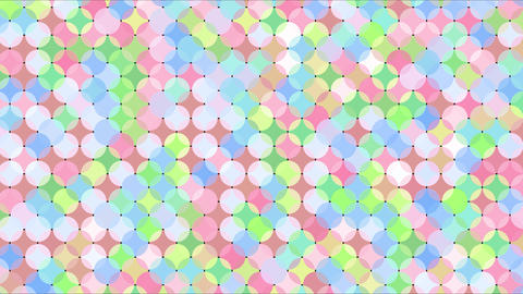 Mov86 maru mosaic loop 08 CG動画