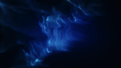 Gemini Abstract Motion Background Animation