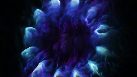Keyword Digital Elements Motion Background Animation