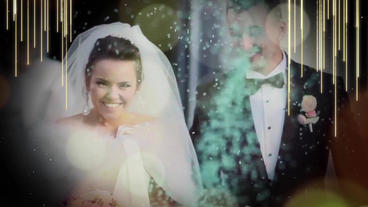 Wedding Opener After Effects Template