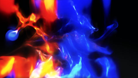 Fractal Abstract Background Animation Groups Animation
