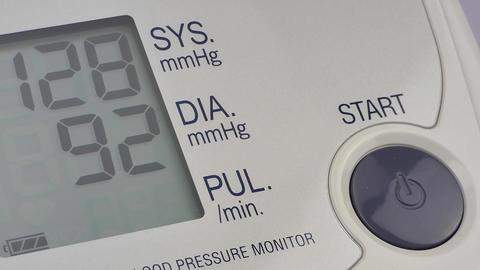 modern pressure tonometer Live Action