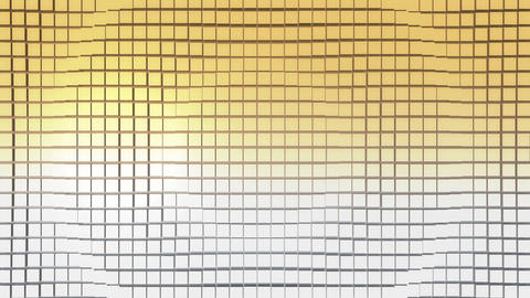 Cubic surface in motion Animation
