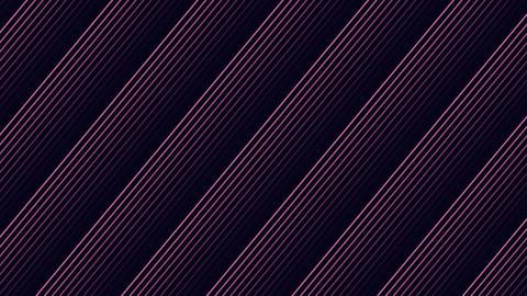 Diagonal Stripes seamless animation Footage