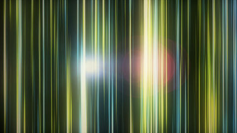 Abstract background with lines. Full HD Resolution Animation