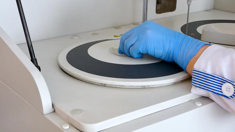 equipment medical laboratories Footage