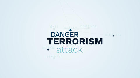terrorism danger attack bomb conflict violence safety military strike terrorist Footage