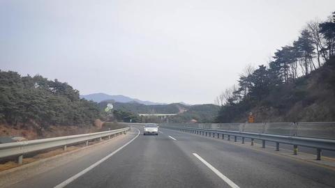 Highway backflow Live Action