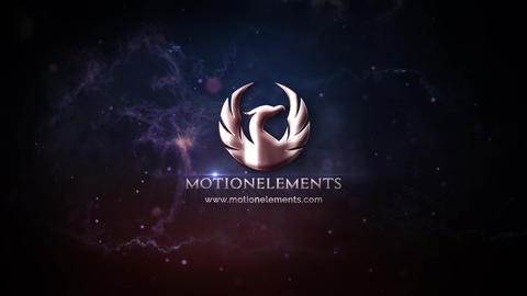Logo After Effects Template