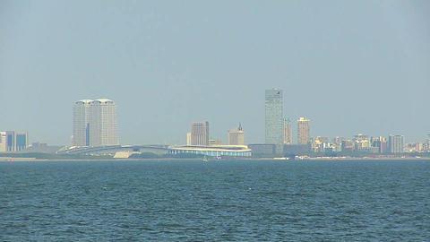 Tokyo bay 2 ビデオ