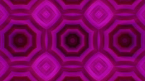 Kaleidoscope PURPLE Animation