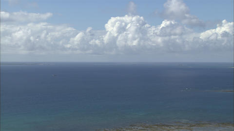 Sea Ocean Live Action