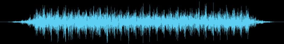 宇宙船ネオンライト 音響効果