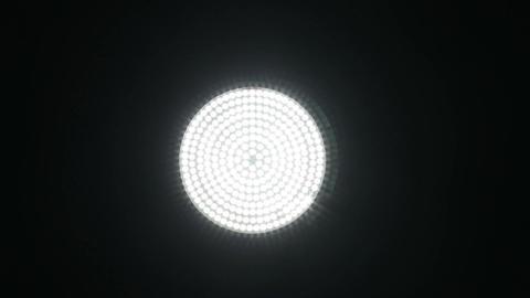 High Light Dim Turn Up Down 2 Animation