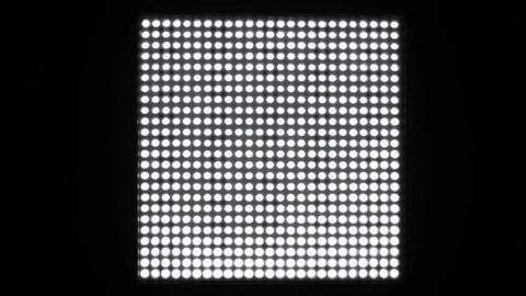 Led Lights Dim Turn Up Down 3 Animation