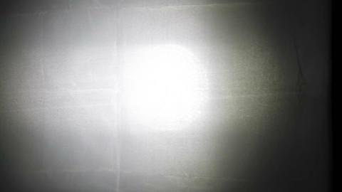 Softbox Light Turning Left Right 3 Animation