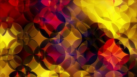 Oolo - Glamorous Pattern-like Video Background Loop Stock Video Footage