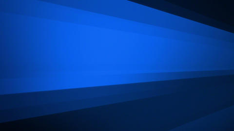 Ken - Blue Geometric Abstract Video Background Loop Animation