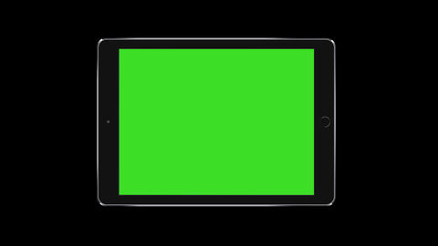 Tablet Animation