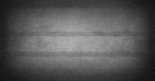 grey vintage old grunge film strip frame background, old movie damage effect, retro movie glitch Footage