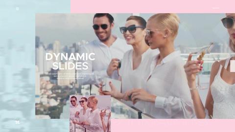 Modern Fashion Intro Premiere Pro Template