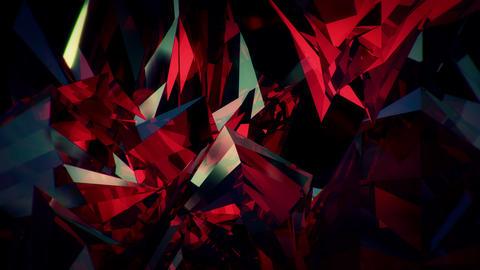 Abstract Jewel Animation