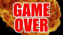 Gameover GIF