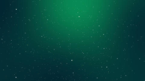 Animated night sky with stars background Animation