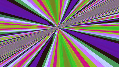 Hyptonic acid trip, neon futuristic trendy holographic background Footage